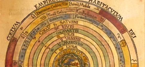 3 - Harmonia Mundi e Dante esoterico